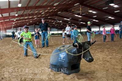 October 10, 2015-T2 Arena 'CASA' Team Roping-TBP_0209-