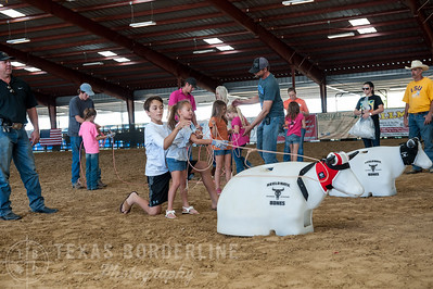 October 10, 2015-T2 Arena 'CASA' Team Roping-TBP_0225-