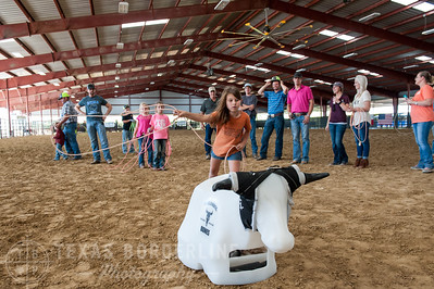 October 10, 2015-T2 Arena 'CASA' Team Roping-TBP_0238-
