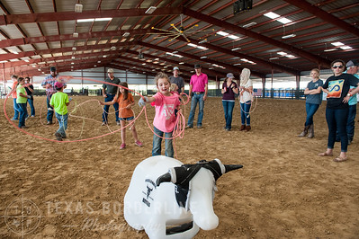 October 10, 2015-T2 Arena 'CASA' Team Roping-TBP_0231-