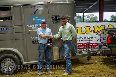October 10, 2015-T2 Arena 'CASA' Team Roping-TBP_2705-