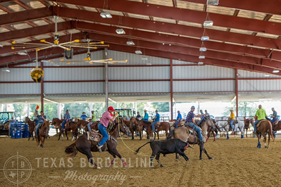 October 10, 2015-T2 Arena 'CASA' Team Roping-TBP_1564-