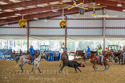 October 10, 2015-T2 Arena 'CASA' Team Roping-TBP_1553-