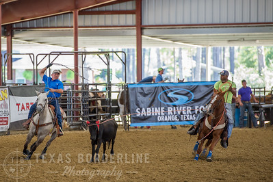 October 10, 2015-T2 Arena 'CASA' Team Roping-TBP_1551-