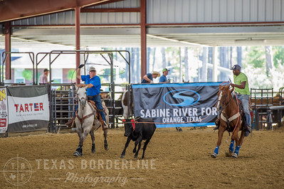 October 10, 2015-T2 Arena 'CASA' Team Roping-TBP_1550-
