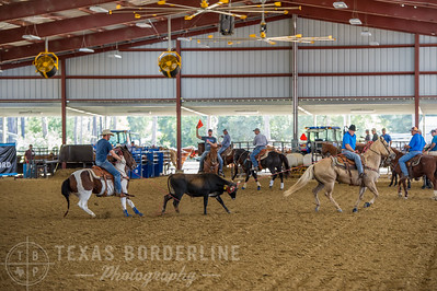 October 10, 2015-T2 Arena 'CASA' Team Roping-TBP_1543-