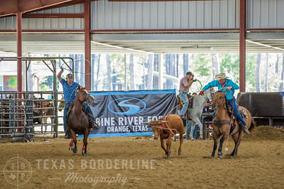 October 10, 2015-T2 Arena 'CASA' Team Roping-TBP_1581-