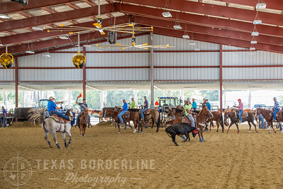 October 10, 2015-T2 Arena 'CASA' Team Roping-TBP_1554-