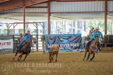 October 10, 2015-T2 Arena 'CASA' Team Roping-TBP_1582-