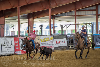 October 10, 2015-T2 Arena 'CASA' Team Roping-TBP_1561-