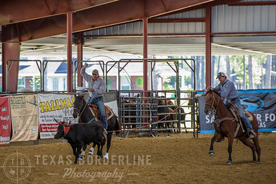 October 10, 2015-T2 Arena 'CASA' Team Roping-TBP_1546-