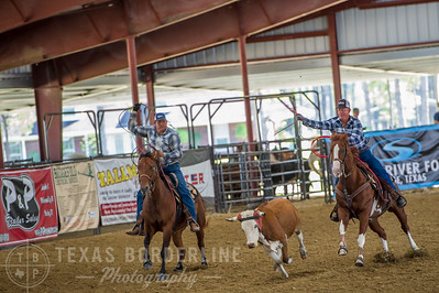 October 10, 2015-T2 Arena 'CASA' Team Roping-TBP_1567-