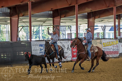October 10, 2015-T2 Arena 'CASA' Team Roping-TBP_1547-