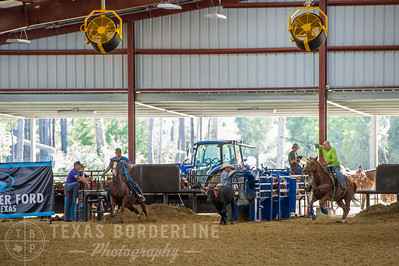 October 10, 2015-T2 Arena 'CASA' Team Roping-TBP_1555-