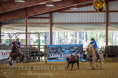 October 10, 2015-T2 Arena 'CASA' Team Roping-TBP_1539-