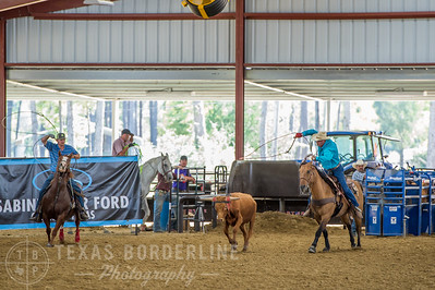 October 10, 2015-T2 Arena 'CASA' Team Roping-TBP_1580-