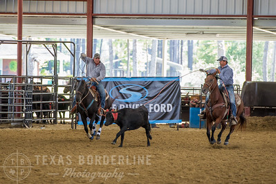October 10, 2015-T2 Arena 'CASA' Team Roping-TBP_1544-