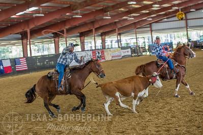 October 10, 2015-T2 Arena 'CASA' Team Roping-TBP_1573-