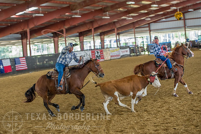 October 10, 2015-T2 Arena 'CASA' Team Roping-TBP_1573-