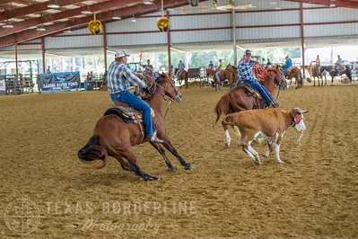 October 10, 2015-T2 Arena 'CASA' Team Roping-TBP_1575-