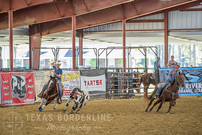 October 10, 2015-T2 Arena 'CASA' Team Roping-TBP_1576-