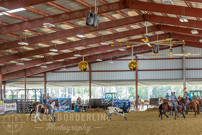October 10, 2015-T2 Arena 'CASA' Team Roping-TBP_1578-