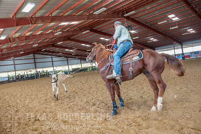 October 10, 2015-T2 Arena 'CASA' Team Roping-TBP_0128-