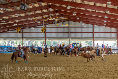 October 10, 2015-T2 Arena 'CASA' Team Roping-TBP_1932-