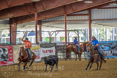 October 10, 2015-T2 Arena 'CASA' Team Roping-TBP_1951-