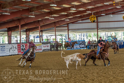October 10, 2015-T2 Arena 'CASA' Team Roping-TBP_1935-