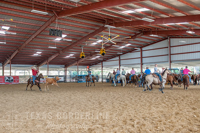October 10, 2015-T2 Arena 'CASA' Team Roping-TBP_0149-