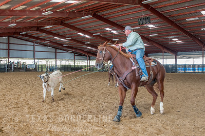 October 10, 2015-T2 Arena 'CASA' Team Roping-TBP_0127-