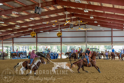 October 10, 2015-T2 Arena 'CASA' Team Roping-TBP_1937-