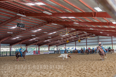 October 10, 2015-T2 Arena 'CASA' Team Roping-TBP_0114-