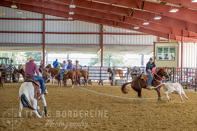 October 10, 2015-T2 Arena 'CASA' Team Roping-TBP_1942-