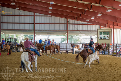 October 10, 2015-T2 Arena 'CASA' Team Roping-TBP_1941-
