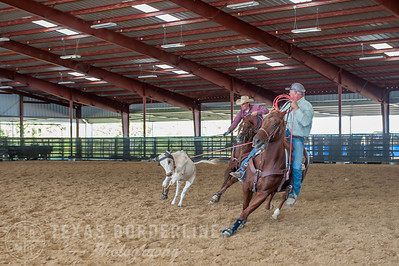 October 10, 2015-T2 Arena 'CASA' Team Roping-TBP_0124-