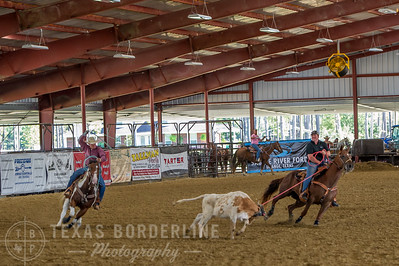 October 10, 2015-T2 Arena 'CASA' Team Roping-TBP_1934-