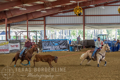 October 10, 2015-T2 Arena 'CASA' Team Roping-TBP_1930-