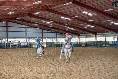 October 10, 2015-T2 Arena 'CASA' Team Roping-TBP_0191-