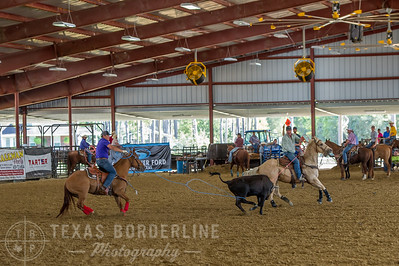 October 10, 2015-T2 Arena 'CASA' Team Roping-TBP_1961-