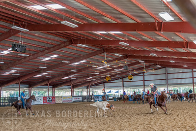 October 10, 2015-T2 Arena 'CASA' Team Roping-TBP_0113-