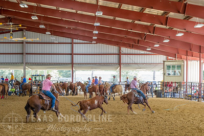 October 10, 2015-T2 Arena 'CASA' Team Roping-TBP_1945-