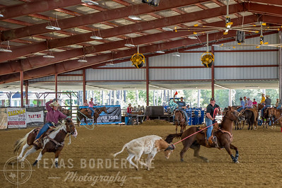 October 10, 2015-T2 Arena 'CASA' Team Roping-TBP_1936-