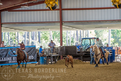 October 10, 2015-T2 Arena 'CASA' Team Roping-TBP_1925-