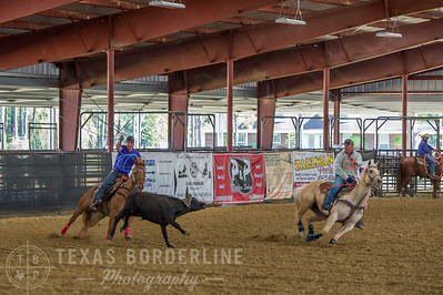 October 10, 2015-T2 Arena 'CASA' Team Roping-TBP_1959-