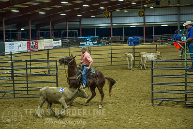 October 09, 2015-T2 Arena 'CASA' Ranch Sorting-TBP_9031