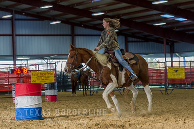 November 20, 2015-T2 Arena 'Southern Grace Productions 'Day 1'-TBP_8748-