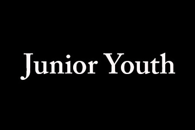 Junior  Youth Front page