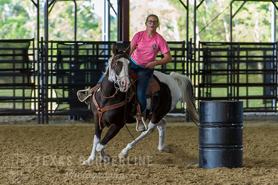 October 01, 2015-T2 Arena 'TxLaBRA' Barrel Racing-LAT_6042